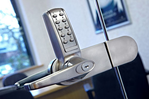 office locksmith Garland TX