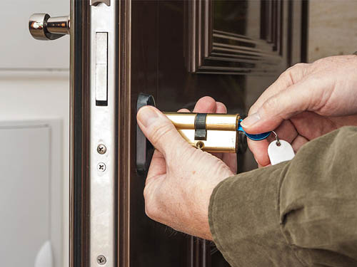 residential locksmith The Colony TX